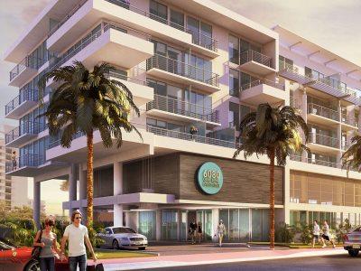 6080 Collins Avenue South Beach