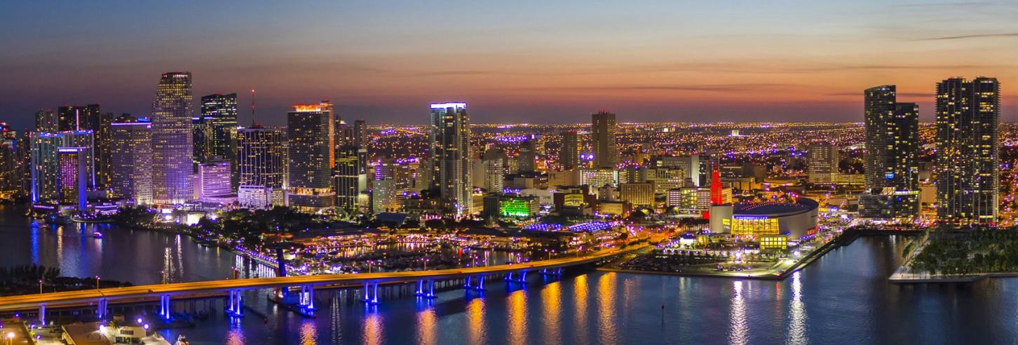 Miami condos for sale and for rent